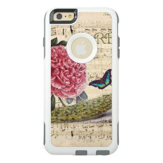 Peacock Dreams OtterBox iPhone 6/6s Plus Case