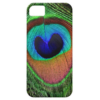 Peacock Eye iPhone 5 Case-Mate Case