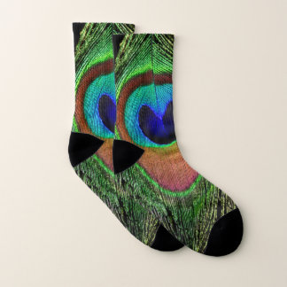 Peacock Eye Socks