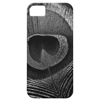 Peacock Feather Case For The iPhone 5