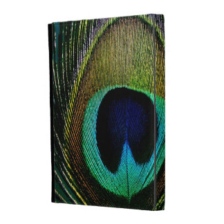 Peacock Feather Photography Photo iPad Case