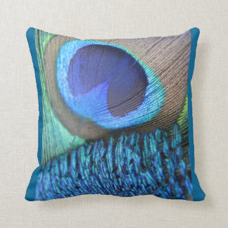 Peacock Pillows Peacock Throw Pillows Zazzle