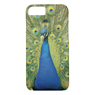 Peacock feathers beautiful iphone 7 case