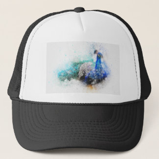 Peacock Gifts Trucker Hat