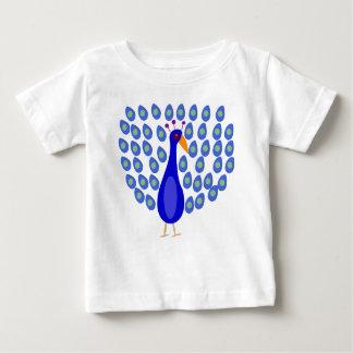 Peacock Inspired TShirt
