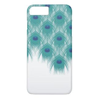 Peacock Iphone7 Plus Case