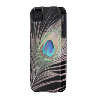 Peacock iPhone 4/4S Vibe Universal Case Case-Mate iPhone 4 Case