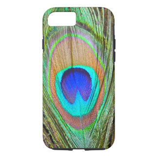 """Peacock iPhone 7 Case"" iPhone 7 Case"
