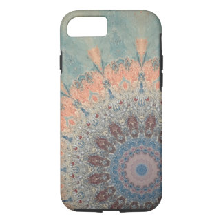 Peacock iPhone 8/7 Case