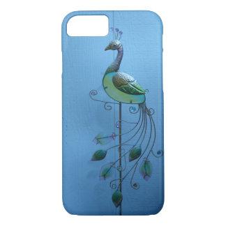 Peacock iPhone Six Case