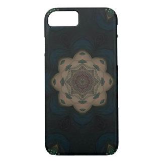 peacock mandala iPhone 8/7 case