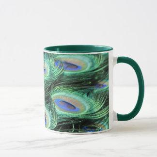 Peacock Mug 1