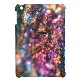 Peacock Ore Leggings Cover For The iPad Mini
