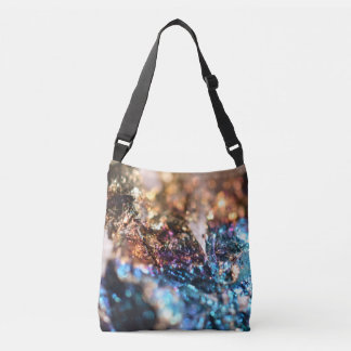 Peacock Ore Tote Bag