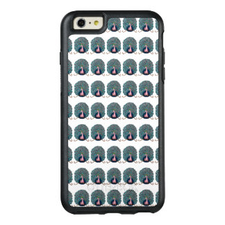 Peacock otterbox OtterBox iPhone 6/6s plus case