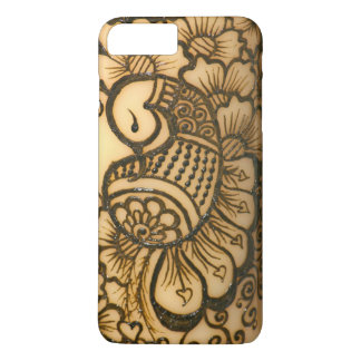 PeacockCase iPhone 8 Plus/7 Plus Case