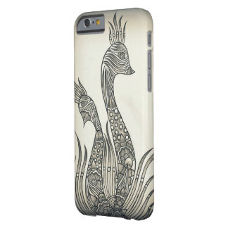 Peacocks iPhone 6 Case