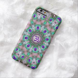 Peacolia Purple Aum iPhone 6 CaseMate Cases