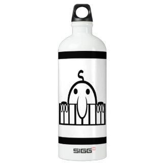 Peak-a-Boo Peeper Water Bottle