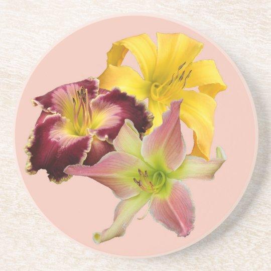 Peak Bloom Coaster