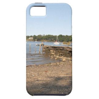 Peaks Island, ME Club Beach iPhone 5 Cover