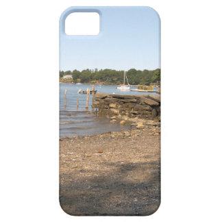 Peaks Island, ME Club Beach iPhone 5 Covers
