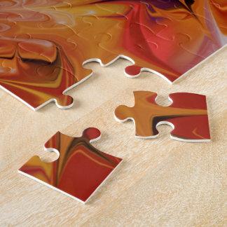 Peaks Jigsaw Puzzle