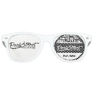 peakstreet retro shades sunglasses