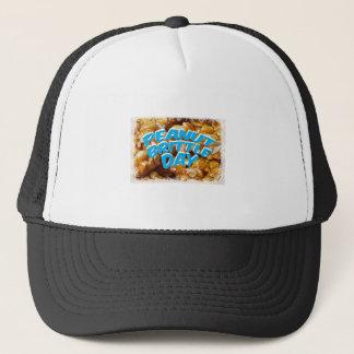 Peanut Brittle Day - Appreciation Day Trucker Hat