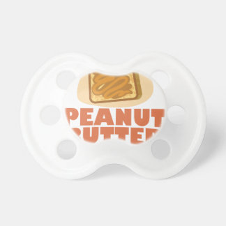 Peanut Butter Day - Appreciation Day Pacifier