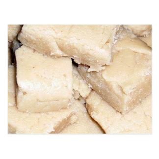 Peanut Butter Fudge Recipe Card