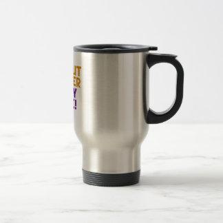 Peanut Butter Jelly Time Mug