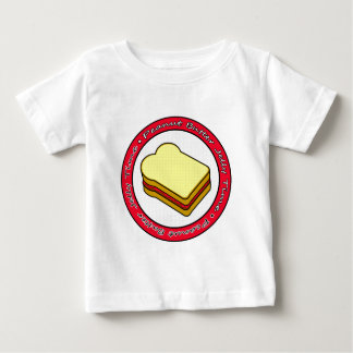 Peanut Butter Jelly Time - Strawberry Jelly Baby T-Shirt