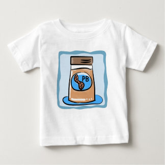 Peanut Butter Twin / Sibling T-Shirt
