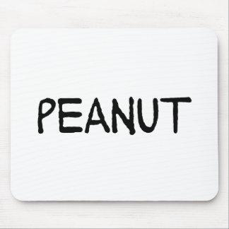 Peanut Mouse Pads