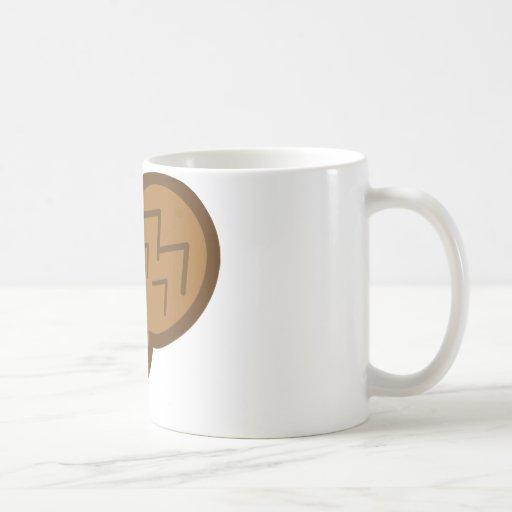 peanut mugs