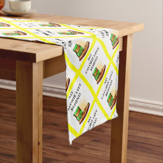 peanut short table runner