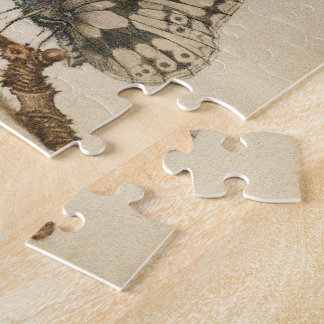 Pear and Admirers Jigsaw Puzzle
