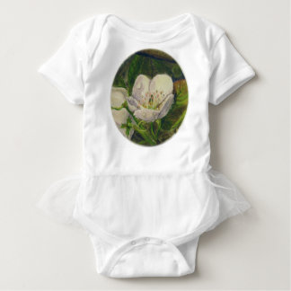 Pear Blossom Dream Baby Bodysuit