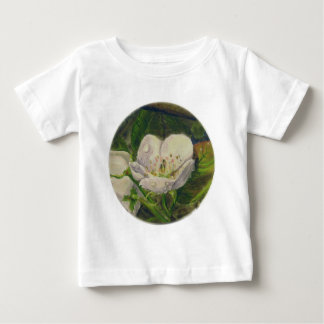 Pear Blossom Dream Baby T-Shirt