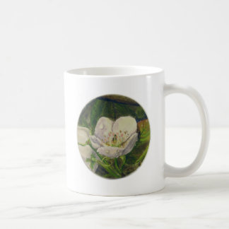 Pear Blossom Dream Coffee Mug
