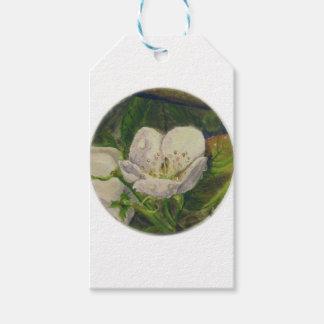 Pear Blossom Dream Gift Tags