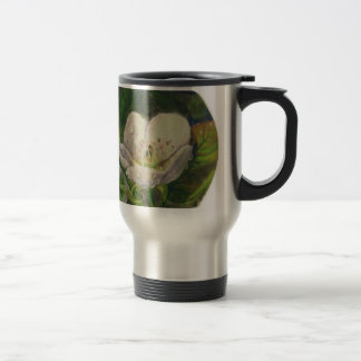 Pear Blossom Dream Travel Mug