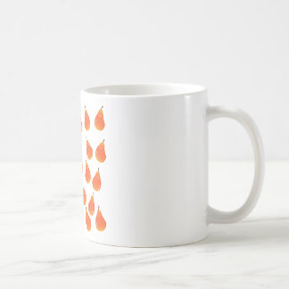 Pear Coffee Mug