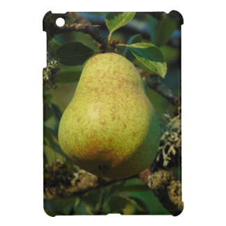 Pear Cover For The iPad Mini
