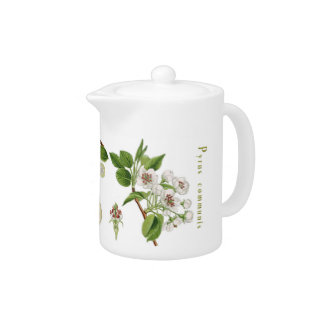 Pear Creamer / Milk Jug (You can customize)