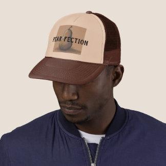 Pear-fection Pear Pun Baseball Cap Hat