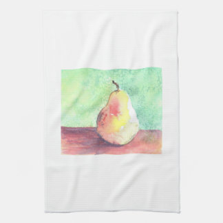 Pear Kitchen Dish Towel