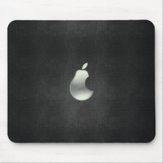 pear logo mousepad