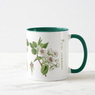 Pear Mug (You can customize)